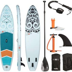 MOAI sup board set 11