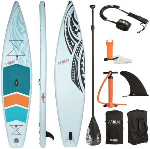 MOAI sup board set 12.6