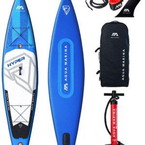 Aqua Marina SUP Board Set Hyper