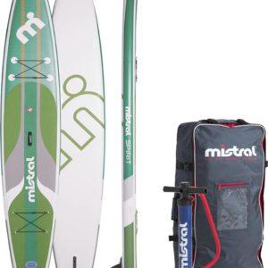 Mistral sup board set spirit 13.2